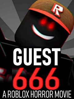 Guest 666 - A Roblox Horror Movie
