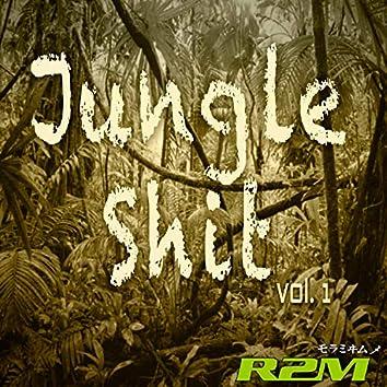 Jungle Shit, Vol. 1