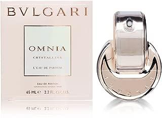 Bvlgari Omnia Crystalline by Bvlgari for Women 2.2 oz Eau de Parfum Spray