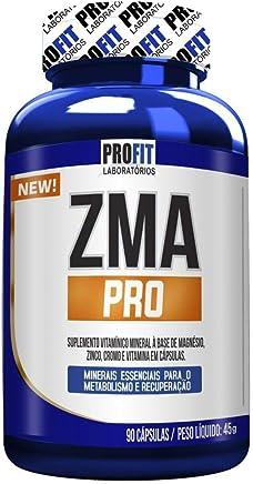 ZMA Pro 90 Cápsulas Profit