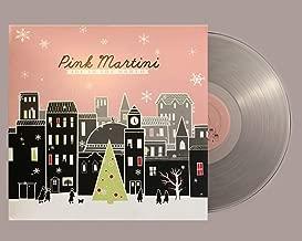 Pink Martini – Joy To The World Vinyl LP Album Limited Edition Reissue Clear Vinyl