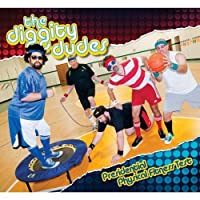 Presidential Physical Fitness Test by Diggity Dudes (2013-05-03)