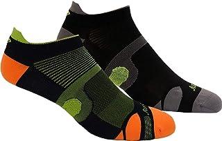 Saucony XP Superlite 2-Pack Socks