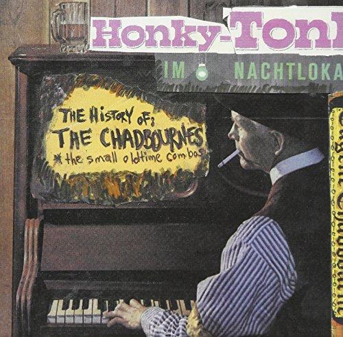 Honky-Tonk im Nachtlokal