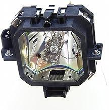 Epson V13H010L18 150-Watt UHE Replacement Lamp for PowerLite 720c/730c Multimedia Projectors