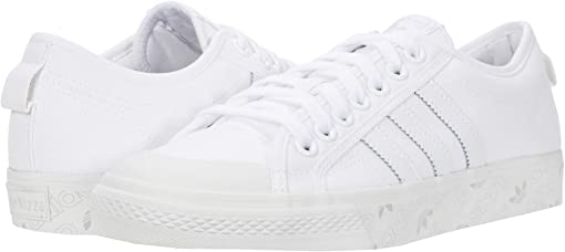 Footwear White/Crystal White/Grey Two F17