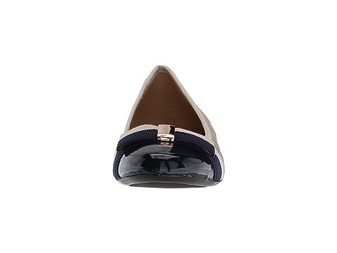Bone grosgrain amp; Navy Navy Nappa Vaneli amp; Hueso Patent Salia FwnaxTqRU