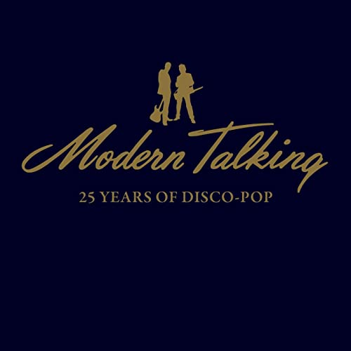 Sexy Sexy Lover (Vocal Version) [Explicit] by Modern Talking on