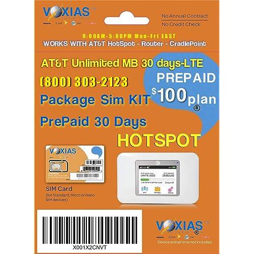 Safelink Unlimited Data Card
