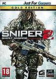 Sniper : Ghost Warrior 2 - gold
