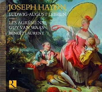 Haydn and Lebrun