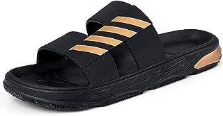 Sandales de plage unisexe pour adultes, antidérapantes, à séchage rapide, idéales pour les voyages en été.