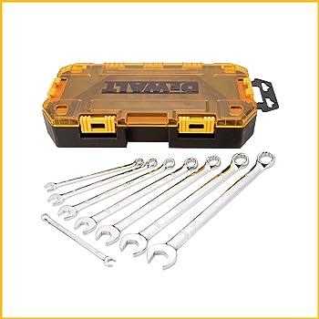 DEWALT Combination Wrench 3//4 SAE DWMT72199B