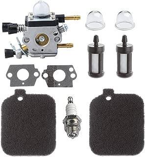 stihl vacuum cleaner spare parts