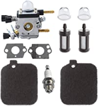 Best stihl bg55 parts manual Reviews