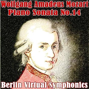 Wolfgang Amadeus Mozart Piano Sonata No. 14