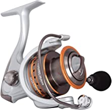 Mounchain Spinning Reel Ultra Light Weight Smooth Fishing...