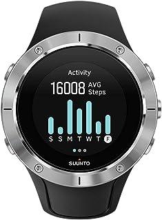 Suunto - Suunto - Spartan Trainer Wrist HR - SS023425000 - Steel (Acero) - Talla única