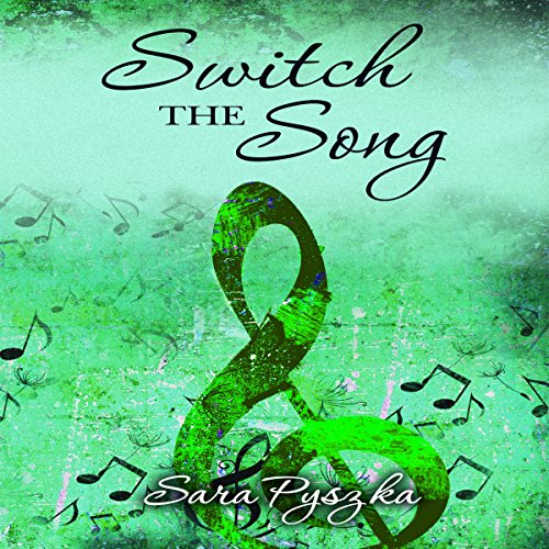 Switch the Song audiobook cover art