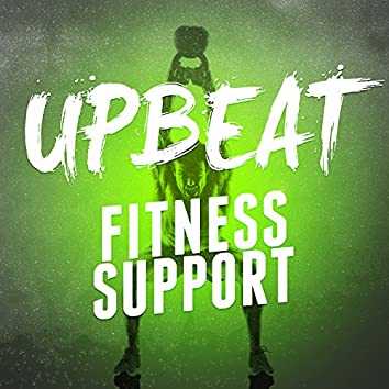 Upbeat Fitness Support