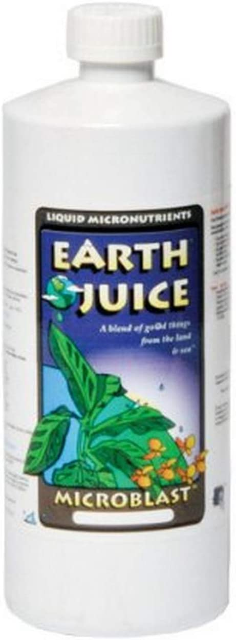 HydroOrganics Earth Juice SeaBlast Bloom 40lb 3-26-22 1ea Qua New products world's highest quality popular Max 68% OFF 1