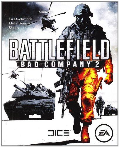 Battlefield: Bad Company 2 Ltd Ed