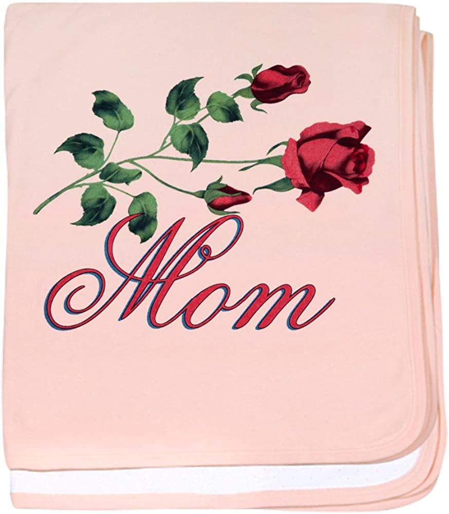 Royal Lion Baby Blanket Mom for Roses with Fashion Day Mother's Purchase