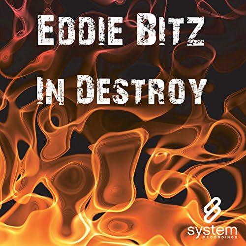 Eddie Bitz