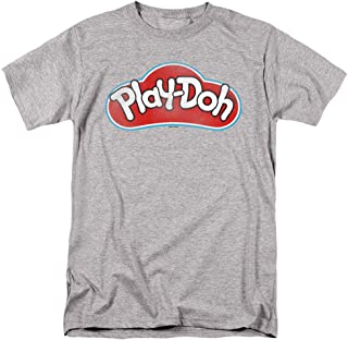 Play Doh Dohs Unisex Adult T Shirt for Men and Women