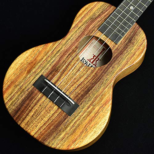 KoAloha KCM-00 【ハワイアンコア材】【ハワイ製コンサートウクレレ】 コアロハ