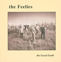 The Feelies - The Good Earth - Bar None - Coyote Records - BRNLP197 - USA NM/NM 2LP