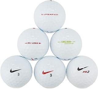 توپ های گلف Nike Mix AAAA، 50 توپ