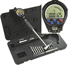 Best electronic bore gauge Reviews