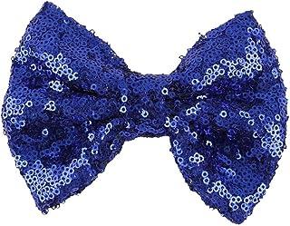 Love Fairy Fashion Bow Hairpin Sequins Hair Clip...