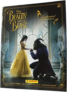 Best beauty and the beast panini Reviews