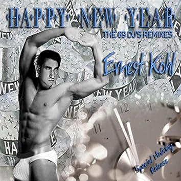 Happy New Year! (The 69 Dj's Remixes)