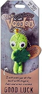 Watchover Voodoo Good Luck Voodoo Novelty