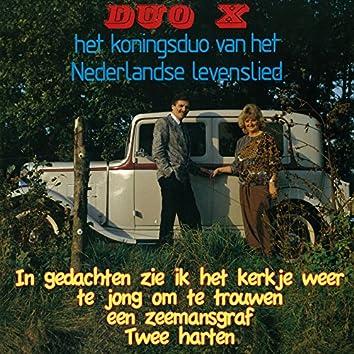 Het Koningsduo Van Het Nederlandse Levenslied