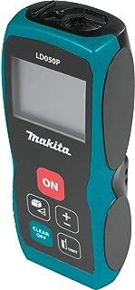 Makita LD050P Laser Distance Measure, 164'