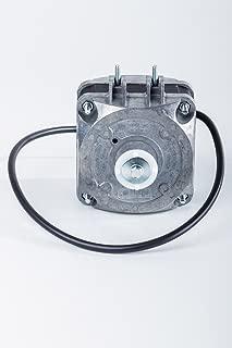 ebm-papst M4Q045-CA27-04 AC FanMotor 115V 0.45mA 9W 50Hz/60Hz 1550RPM 4Pole New