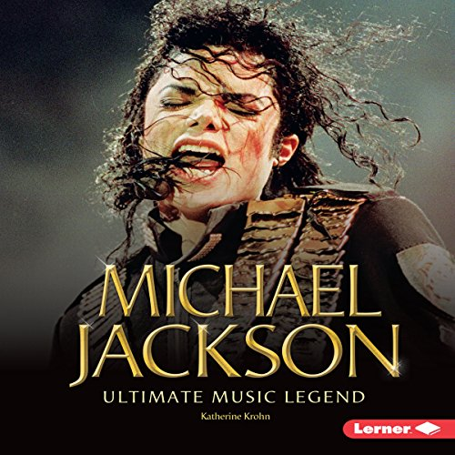 Michael Jackson: Ultimate Music Legend  By  cover art