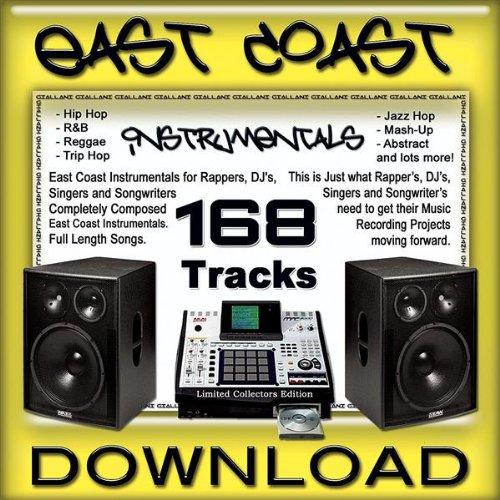 East Coast Instrumentals 038