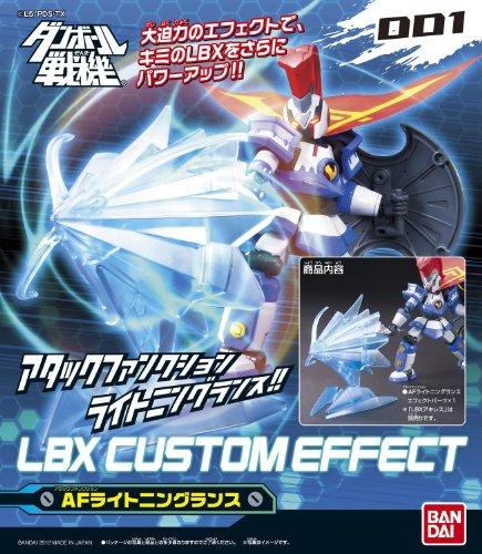 LBX Custom Effect 1 (Plastic model)