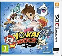 """Buon divertimento con la console Nintendo, superando i livelli del video gioco """"Yo-Kai Watch"""""""