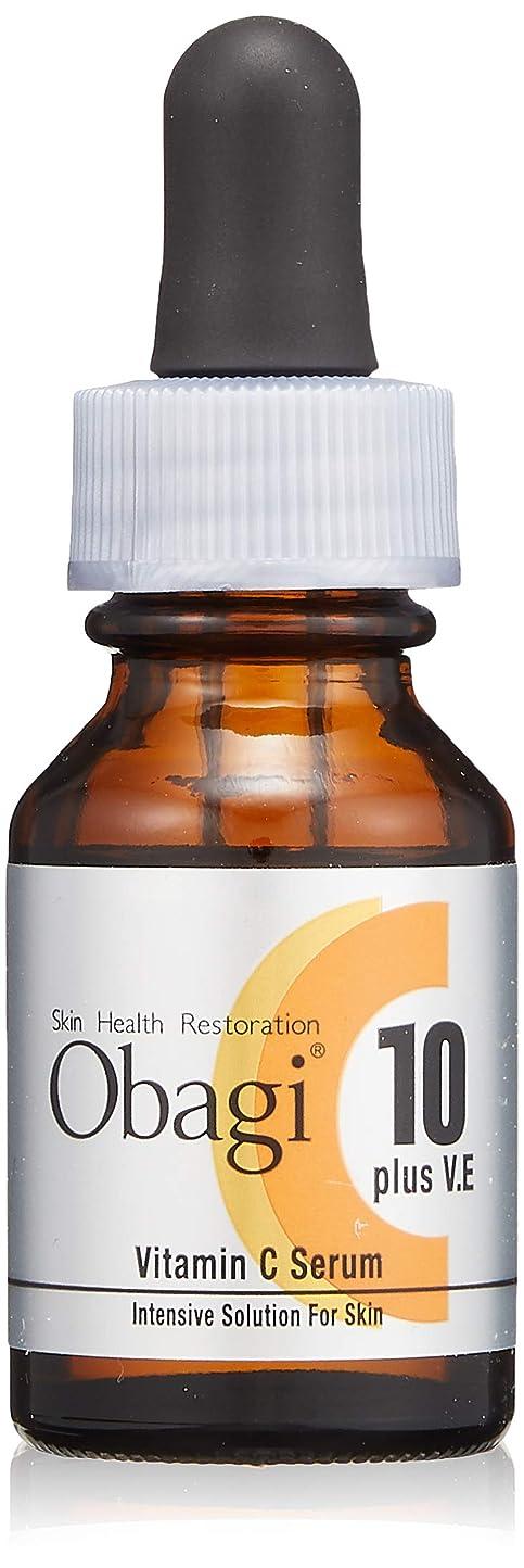 毎年スラダムフォークObagi(オバジ) オバジ C10セラム(ピュア ビタミンC 美容液) レギュラー 12ml