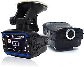 $78 » Portable GPS Detector 2 in 1 Auto Car Anti Radar Detector Dash Cam Car DVR Camera Recorder 140 Degree Dashcam HD 720P Engl...