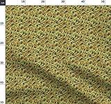 Schuppen, Australisch, Tarnfarbe Stoffe - Individuell
