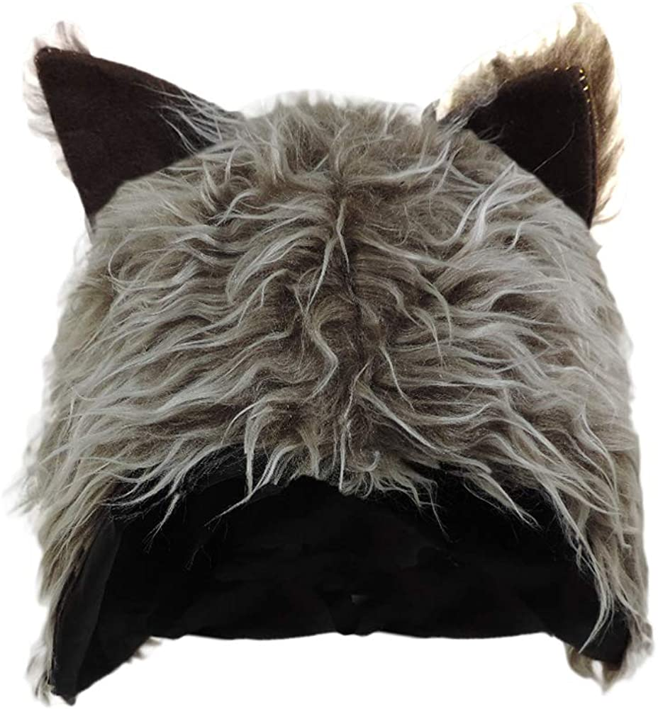 Novelty Max 65% OFF Furry Ranking TOP14 Wolf Hat Ear