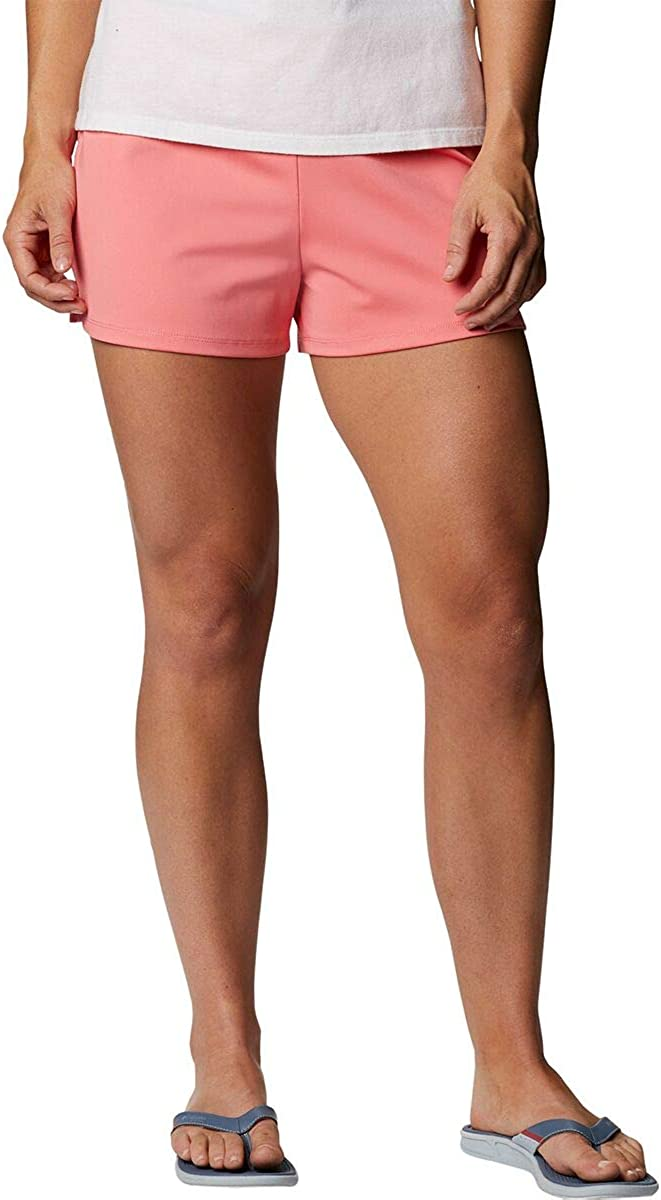 Columbia Sandy OFFicial store Creek New Shipping Free Shipping Stretch - Short Women's