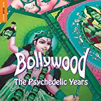 Bollywood: Psychedelic Years [12 inch Analog]
